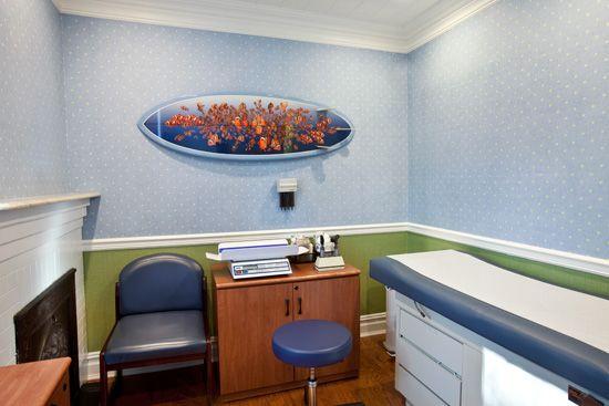 pediatric exam rooms - ofwllc | medical office furniture ideas