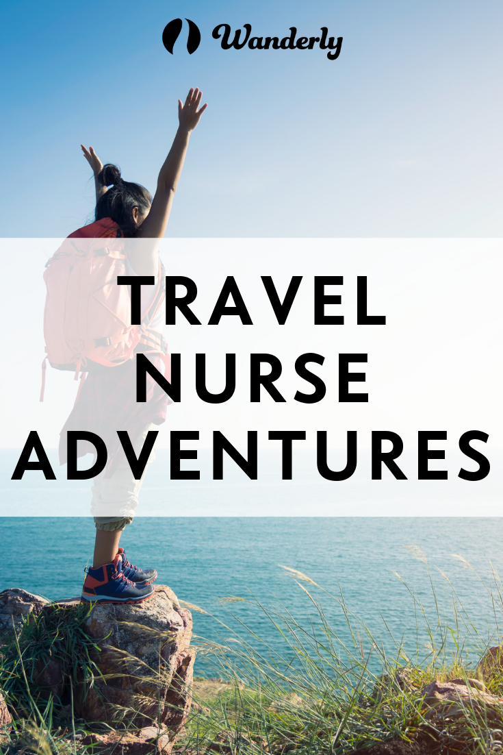 Travel Nurse Adventures Travel Nursing Nurse Adventure Nevada Travel