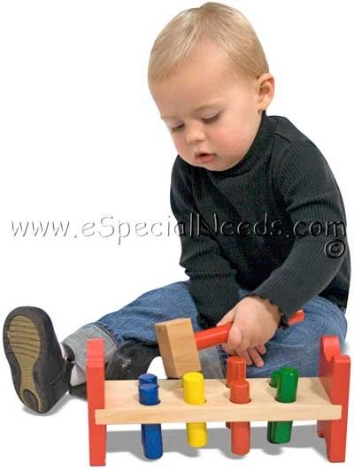 Toys For Gross Motor Skills