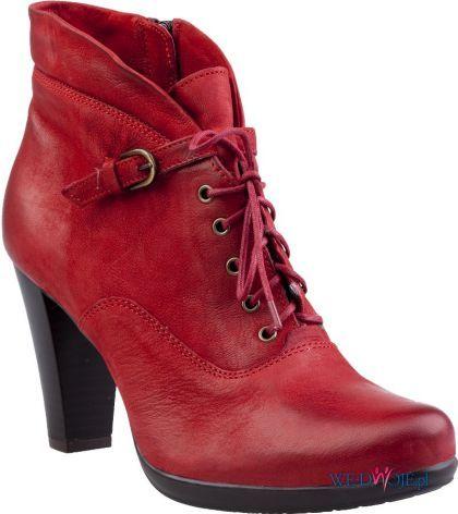 Scarpe Rosse Fashion Boots Shoes Boots