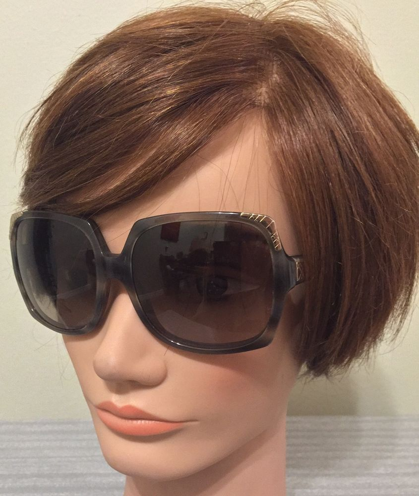 Burberry Sunglasses Oversized Ay2433488 4084 3226 13 57-16 135 2n Butterfly Awesome