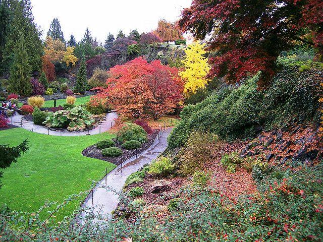 Queen Elizabeth Park, Vancouver BC 2008 | Flickr - Photo Sharing!