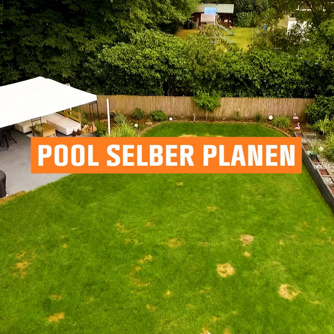 Photo of Pool ganz einfach planen