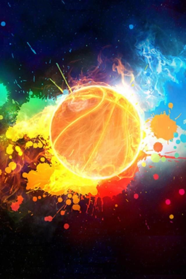 Amazing 3 Cool Basketball Wallpapers Basketball Wallpapers Hd Basketball Wallpaper
