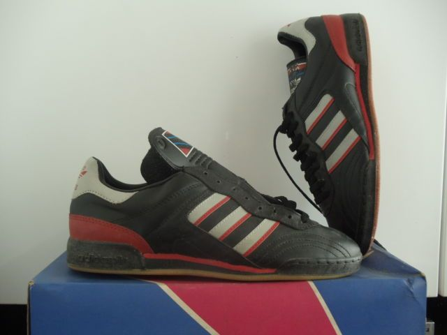 718ee72fd3e ADIDAS Tango Mens Original Trainers UK 7 Eu 41-New Unboxed RETRO ...