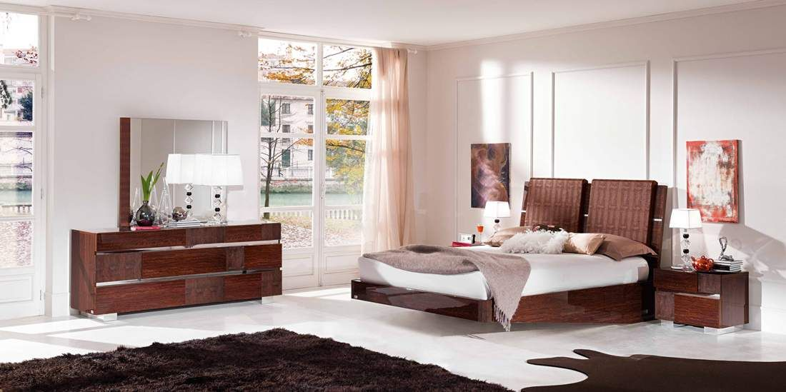 Made In Italy Wood Modern High End Furniture Modern Bedroom Furniture Italian Bedroom Furniture Bedroom Furniture Design