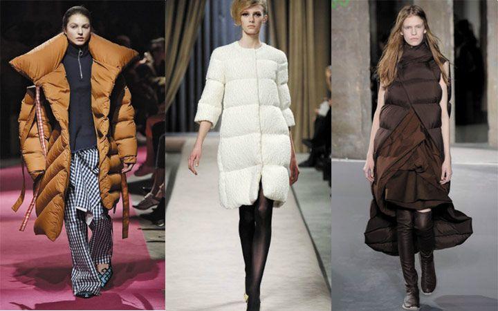 4cf7cfa5dd5 Модные женские куртки осень-зима 2017-2018