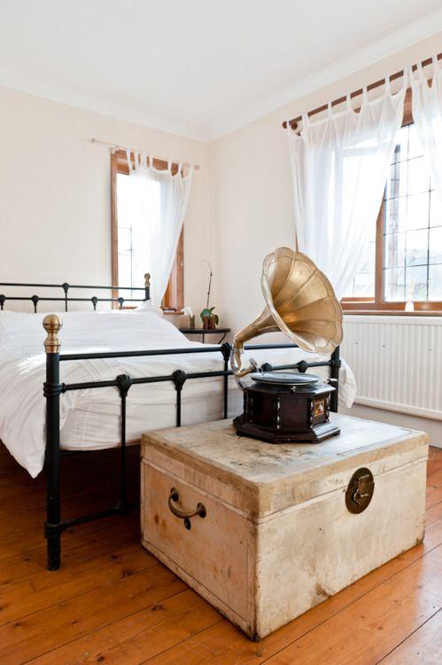 vinty gramaphone