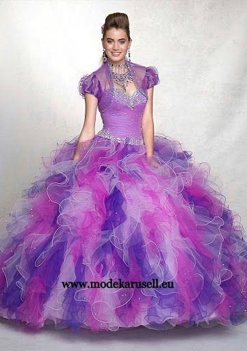 Kleider Online Shop | Abendkleider,Ballkleider ...