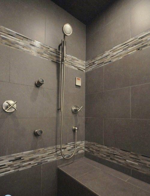 Wunderbar Fesselnde, Moderne Badezimmer Dusche Fliesen Designs Ideen | Mehr Auf  Unserer Website | #Badezimmer | Badezimmer | Dusche Fliesen, Badezimmer,  Fliesen ...