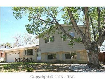 Southeast Colorado Springs Home For Sale Spring Home Colorado House Styles
