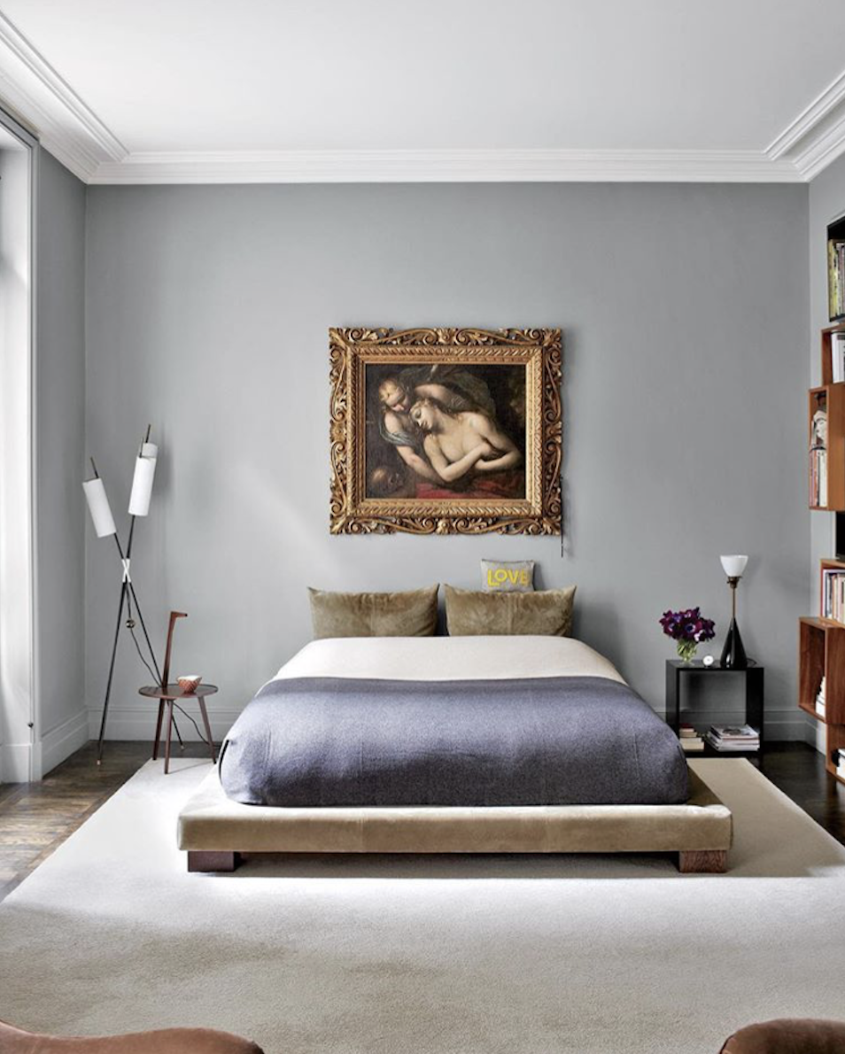 Best Architectural Digest Master Bedroom Interior 400 x 300