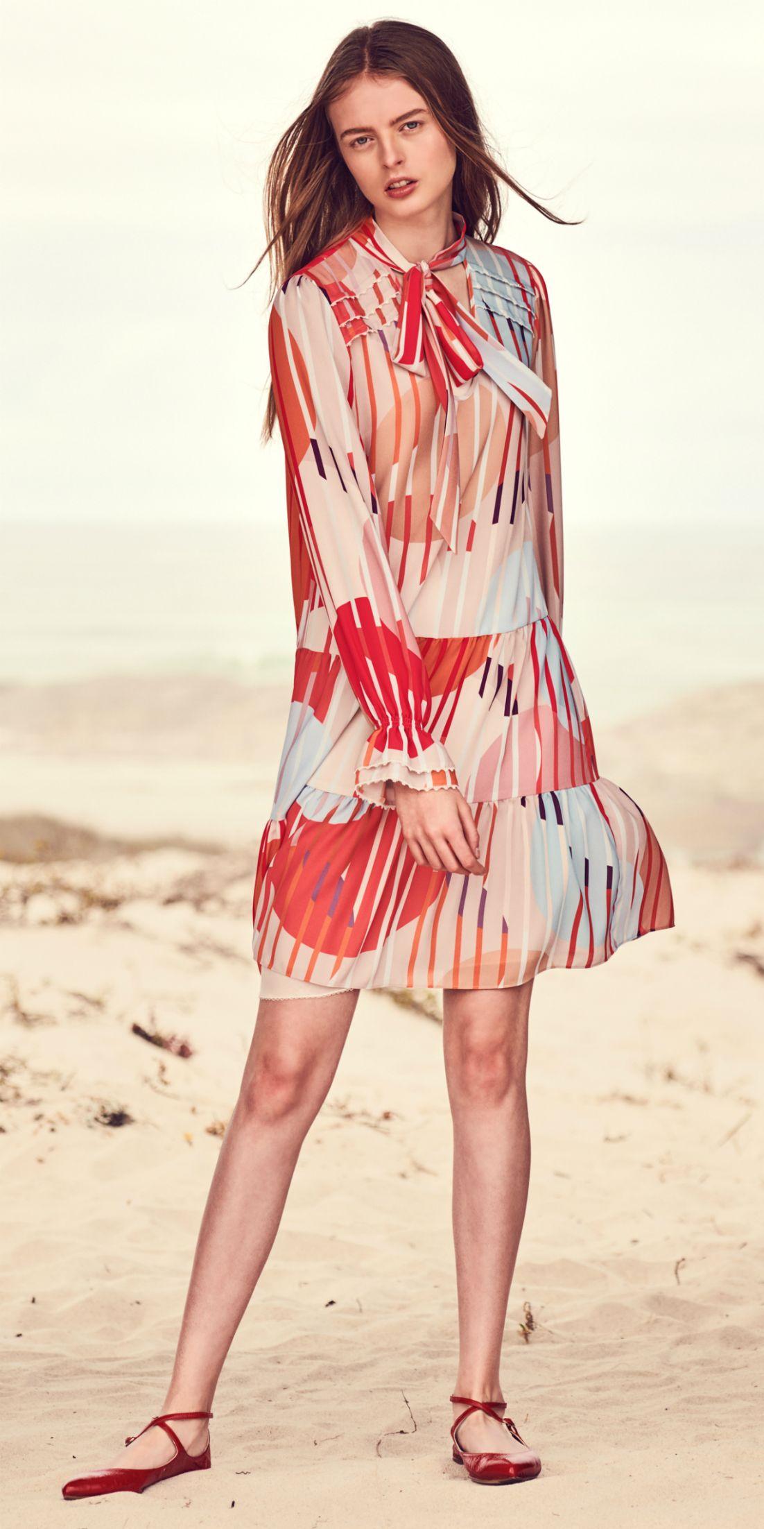 summer dresses | sommerkleid, kleider kaufen, modestil