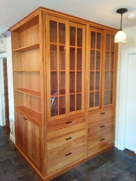 Full Inset Cabinets New York   Inset cabinets, Cabinet ...