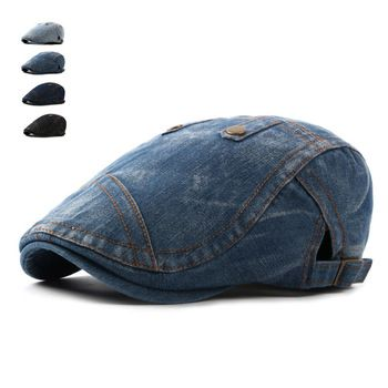 12cb884b59b Online shopping for Mens Flat Caps with free worldwide shipping - Page 2