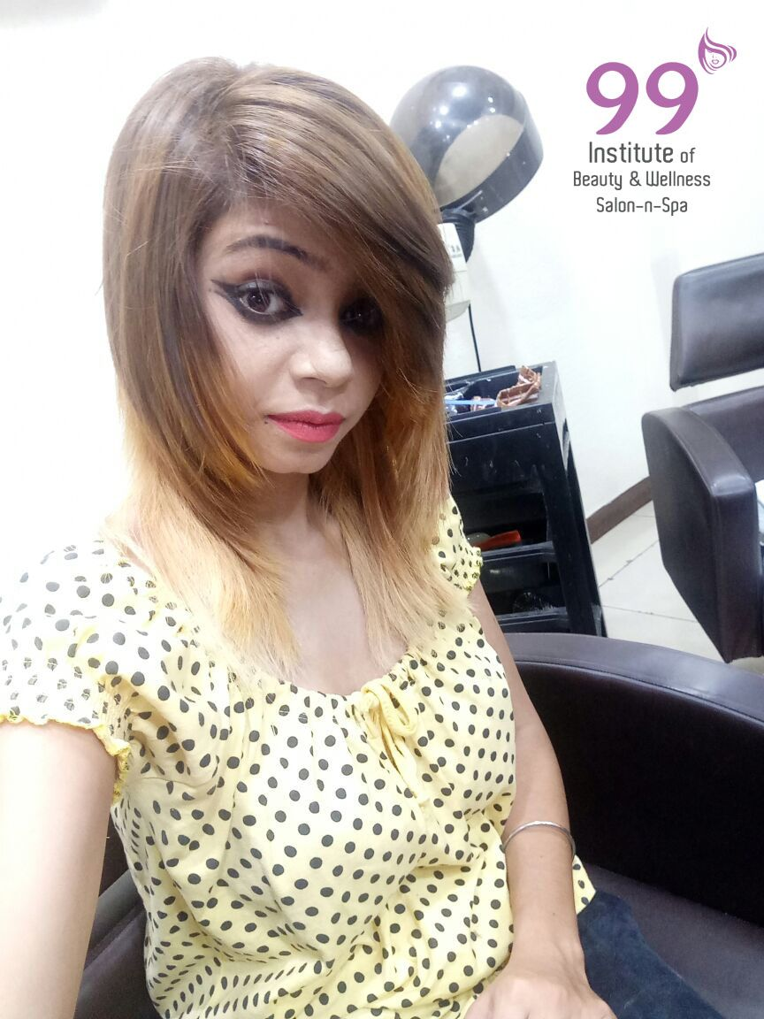 Expert Hair Dresser and Hair Designer at 12 Beauty Academy and