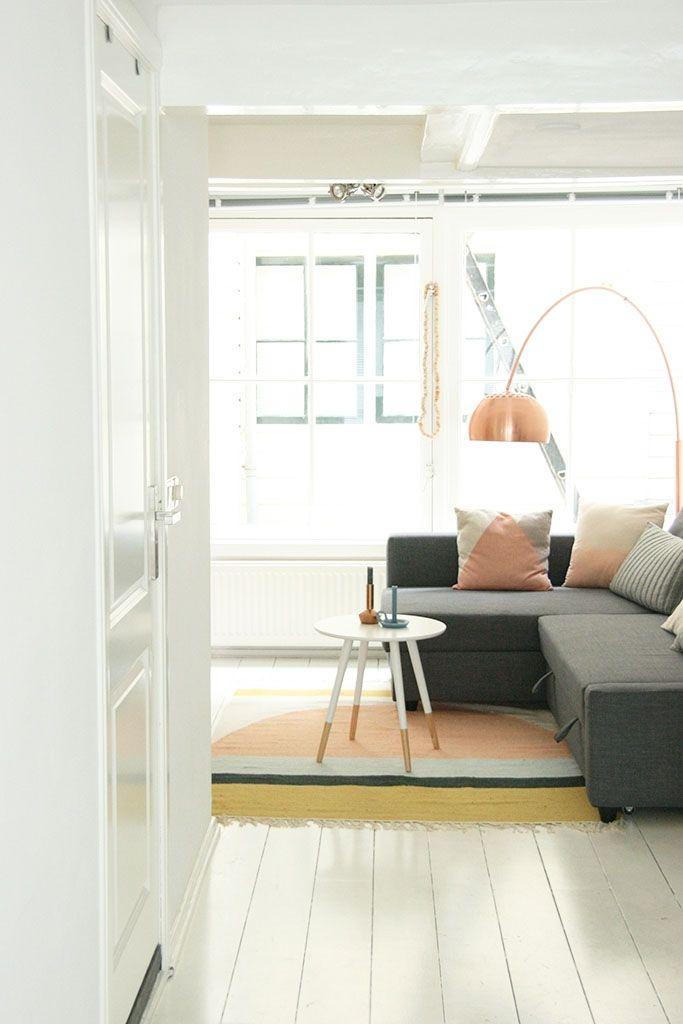 La casa de Demelza en Amsterdam #homestyle #amsterdam #casa #hogar ...