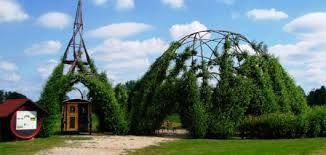 Afbeeldingsresultaat voor willow structures