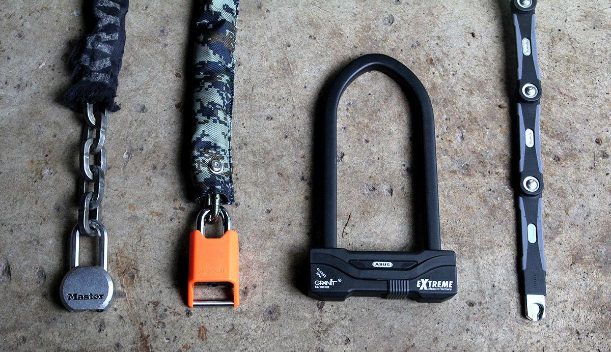 Maximum Security Best Locks For Your Bike Bike Bike Cool