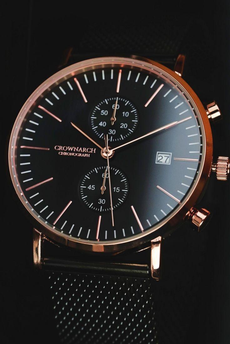 Chrono-R3 - Men s Chronograph Watch  ffc0560989