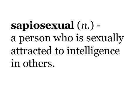 Translate sapio sexual orientation