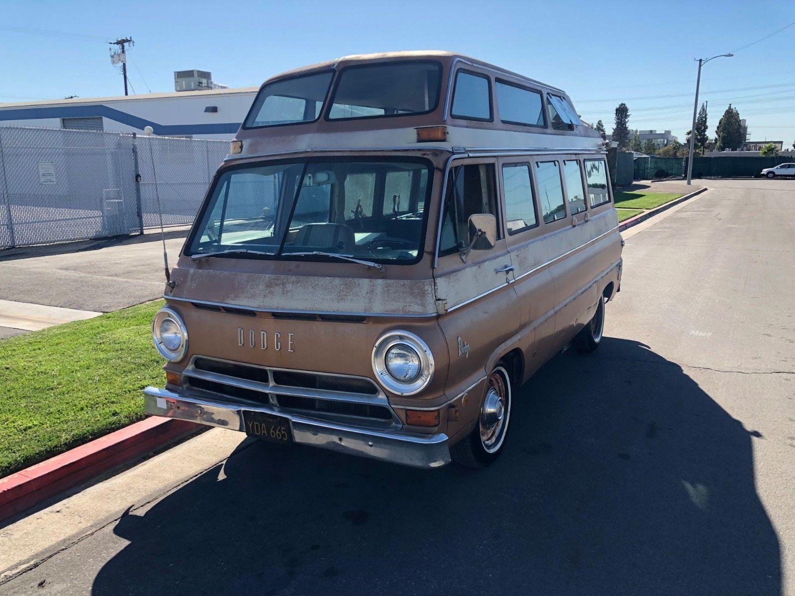 1969 Dodge Other | ! Vans, Panels & Buses Rule! | Dodge, Dodge super