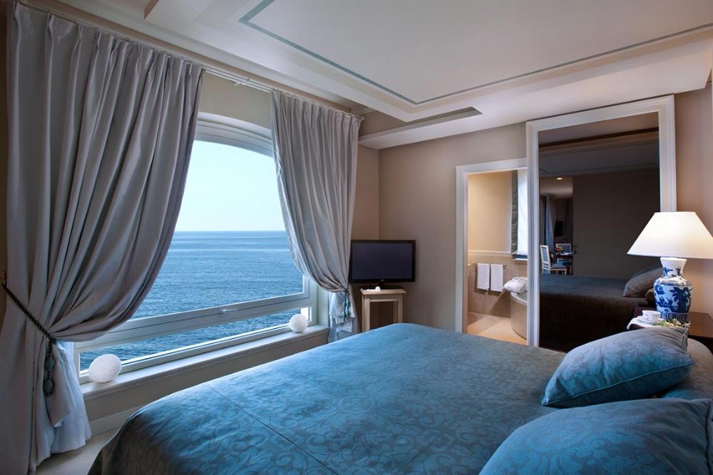 Blue Suite Grand Hotel Baia Verde Acicastello Catania Nel 2020