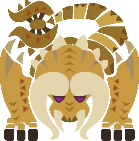 Diablos Symbol Monster Hunter Art Monster Hunter World Monster Hunter