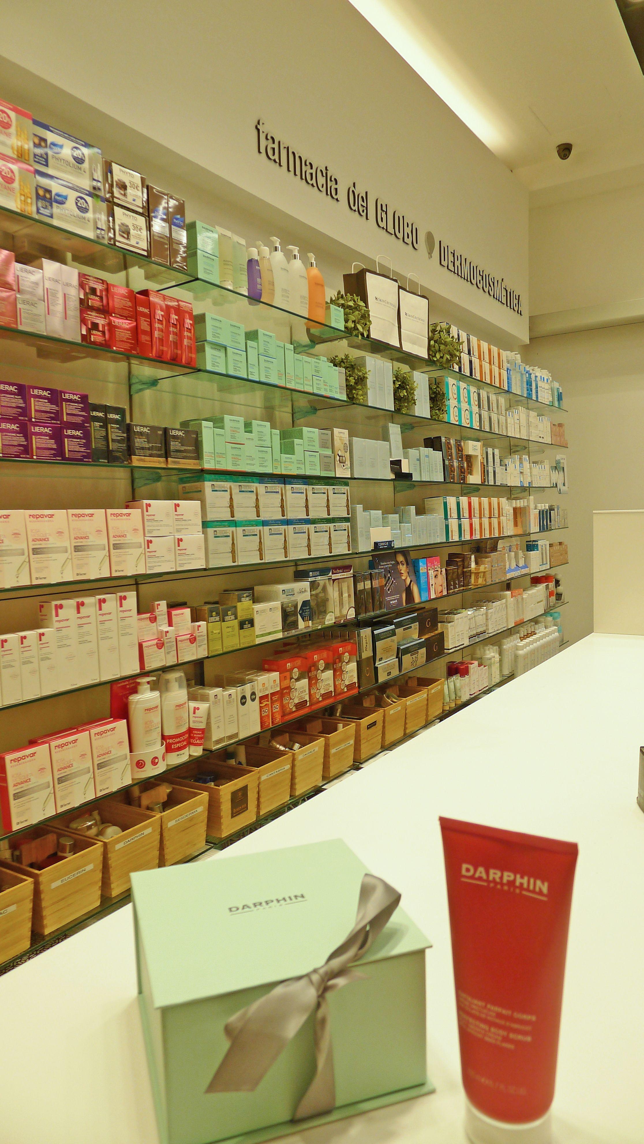Farmacia Del Globo Goya 55 Madrid Farmacia Punto De Venta