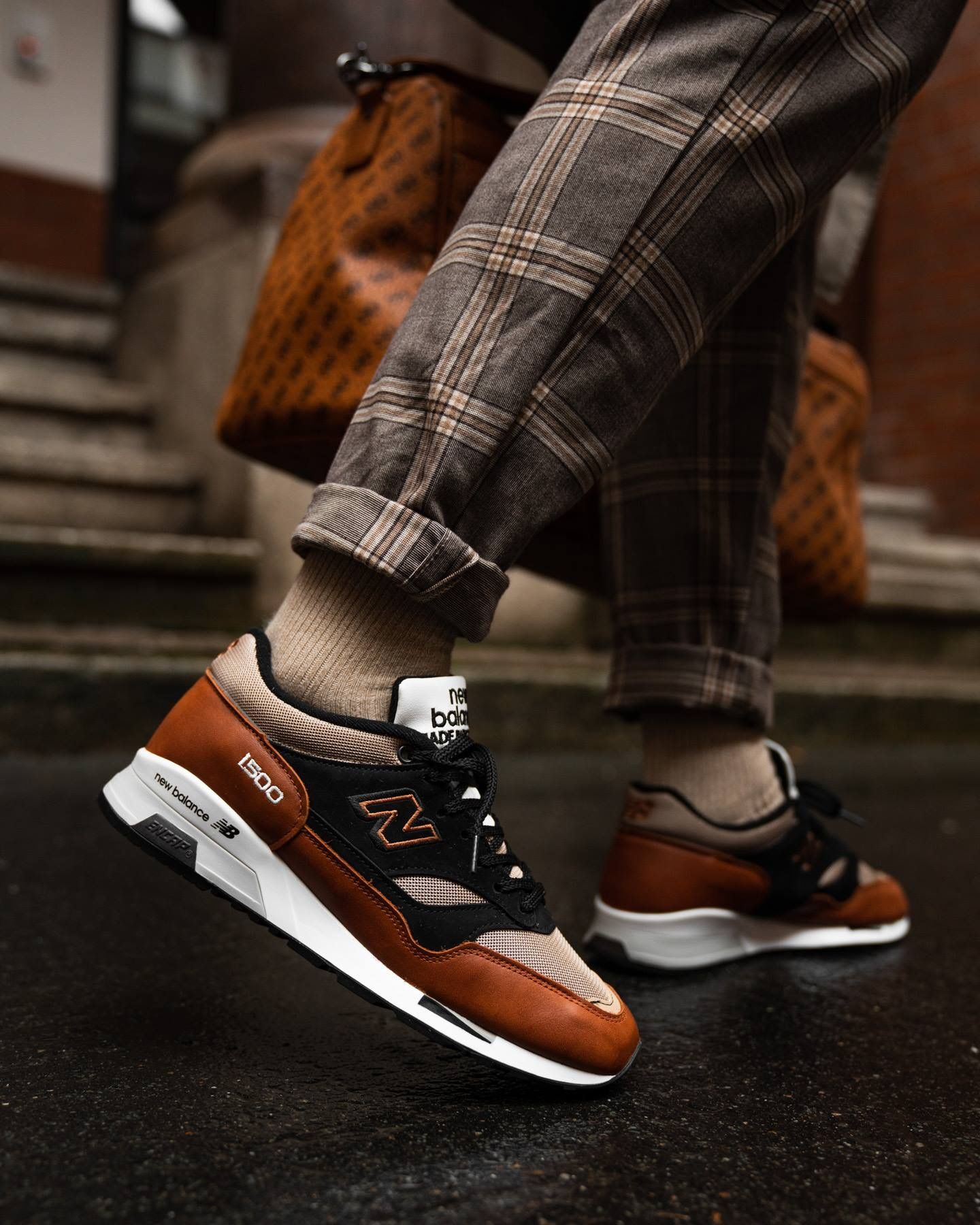 new balance 1500 leather