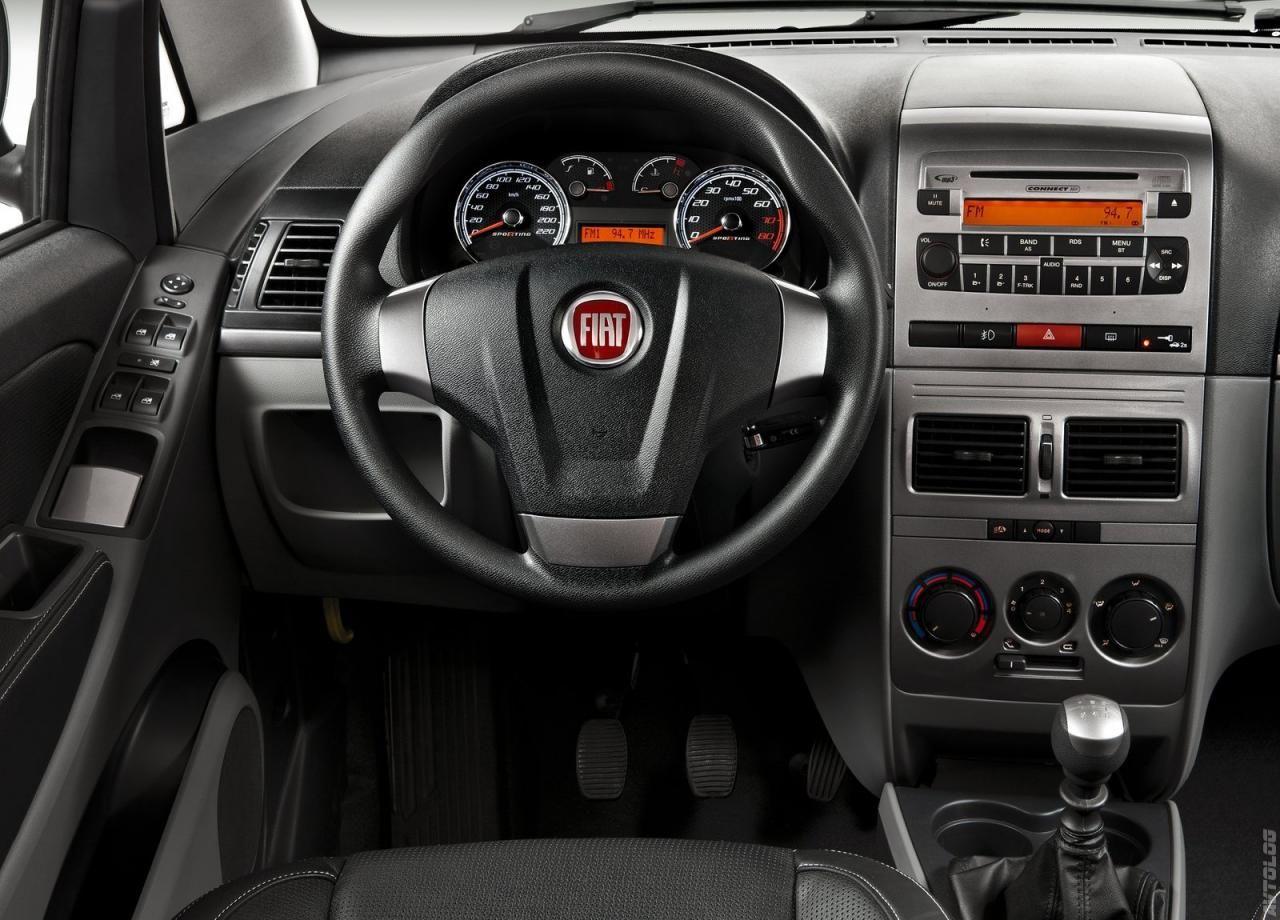 2011 Fiat Idea Carros da fiat, Carros