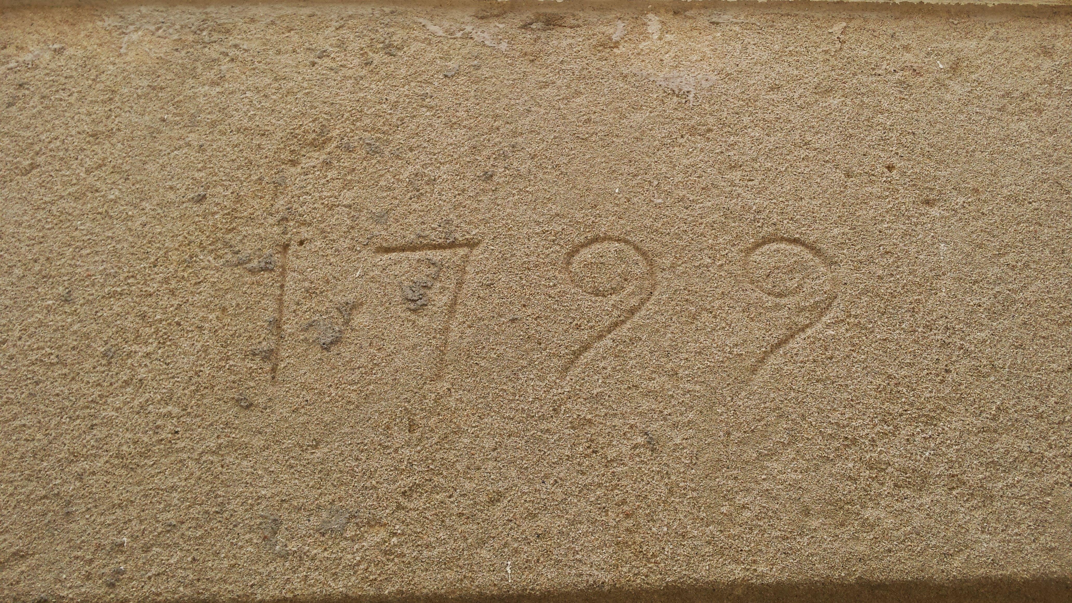 Sant Julià de Vilatorta 1799