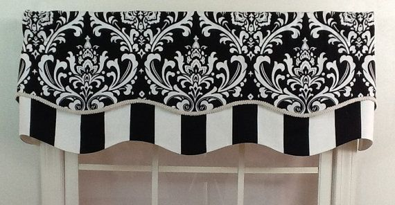 17 Best images about Be Inspired ~ Valances on Pinterest | Flats ...