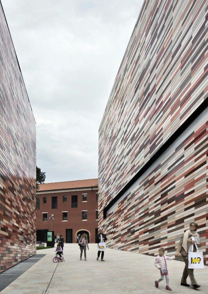 Pin di Stefania Ravagnan su Venezia Architettura