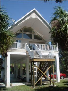 Stilt Houses By Prestige Homes Contact House On Stilts Tiny Beach House Stilt House Plans