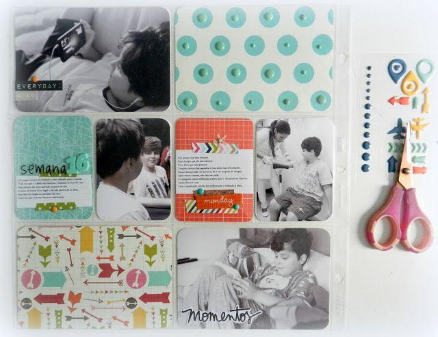 Project Life by Renata Moni