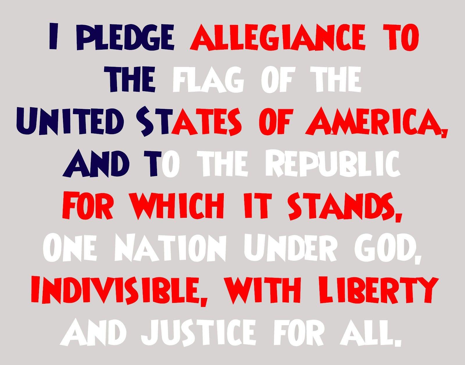 Flag Day Printable