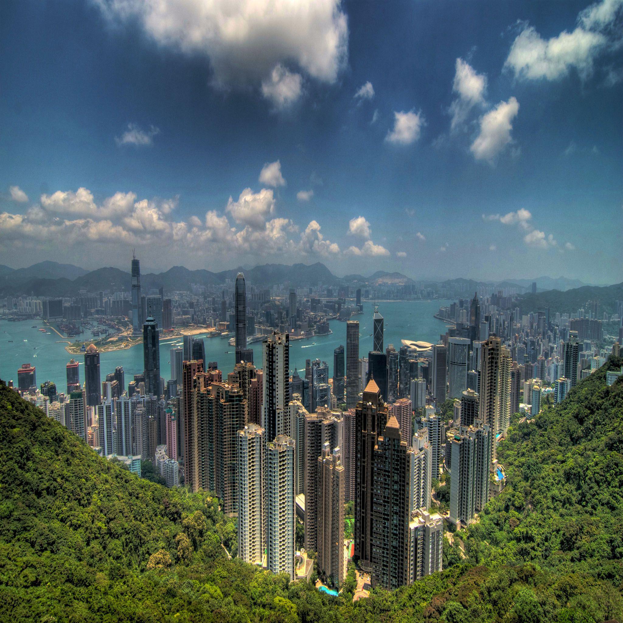 Hong Kong: Hong Kong 香港 & Macau 澳門