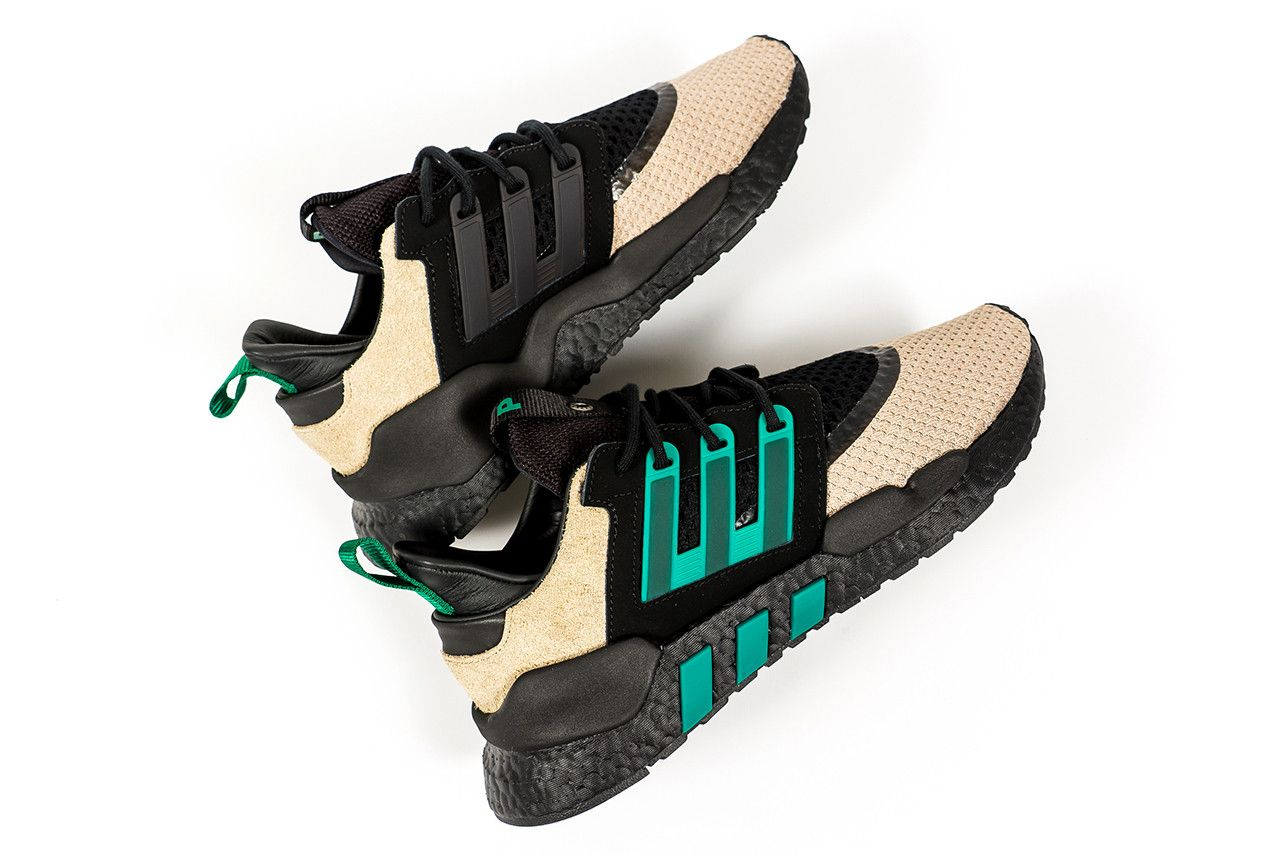 best service 16158 089e3 adidas Originals Consortium Packer 2018 Collab Shoe Details Shoes Trainers Kicks  Sneakers Footwear Cop Purchase Buy Available October 6 6th Fall Color EQT  ...