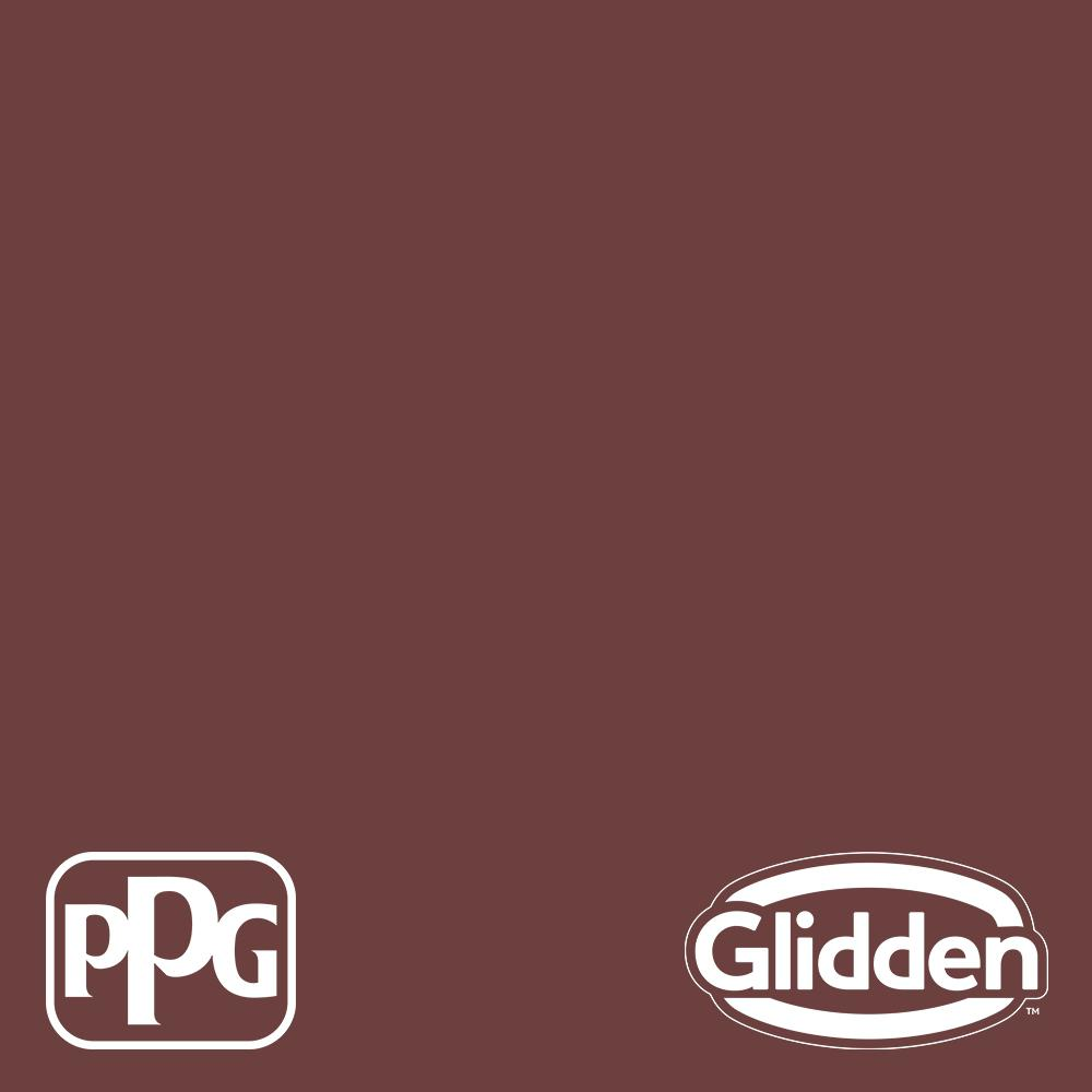 Ppg Timeless 1 Gal Ppg1053 7 Burgundy Wine Semi Gloss Exterior One Coat Paint With Primer Ppg1053 7tx 1sg One Coat Paint Paint Primer Interior Paint