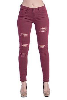 4f416d988ec ICONICC Women's Butt | Flannel Lined Jeans in 2019