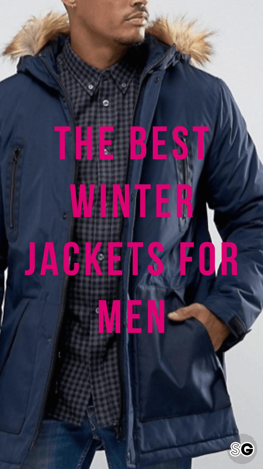 Trend Spotlight Best Men S Winter Coats Style Girlfriend Best Winter Jackets Best Mens Winter Coats Mens Winter Coat [ 1920 x 1080 Pixel ]