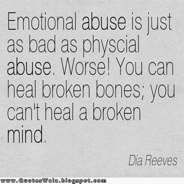 Emotional Abuse Quotes Images Emotional Abuse  Emotional Abuse Quotes  Daily Quotes At