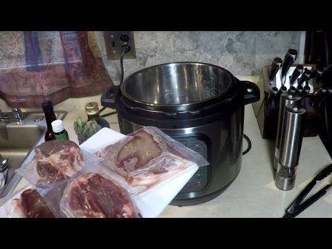Instant Pot Filet Mignon Top Sirloin Steak Top Sirloin Steak Recipe Instant Pot Recipes Filet Recipes