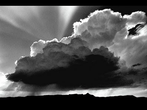How To Draw A Very Natural Realistic Looking Rain Cloud Storm