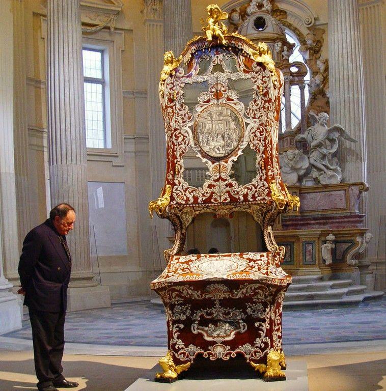 Pietro piffetti galer a de gustos pinterest muebles for Mobili antichi 1700