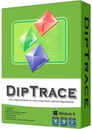 Diptrace Free Download Printed Circuit Boards Pcb Design Software Free Download