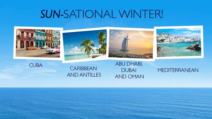 Winter Cruise Deals From MSC Cruises Cruise Offers - Cruise deals 2015