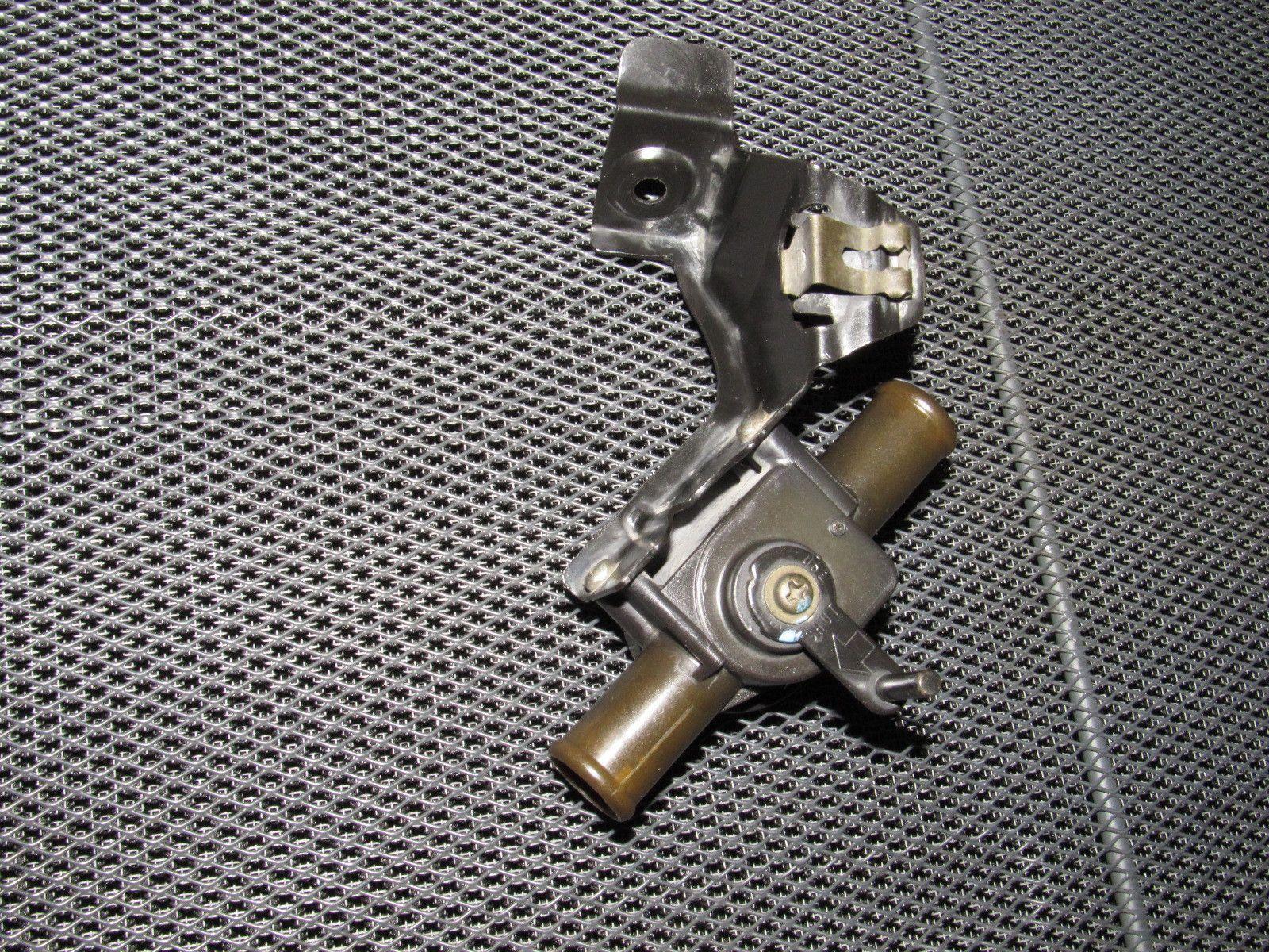 93 94 95 96 97 Honda Del Sol Oem Heater Core Coolant Valve 2002 Audi A4
