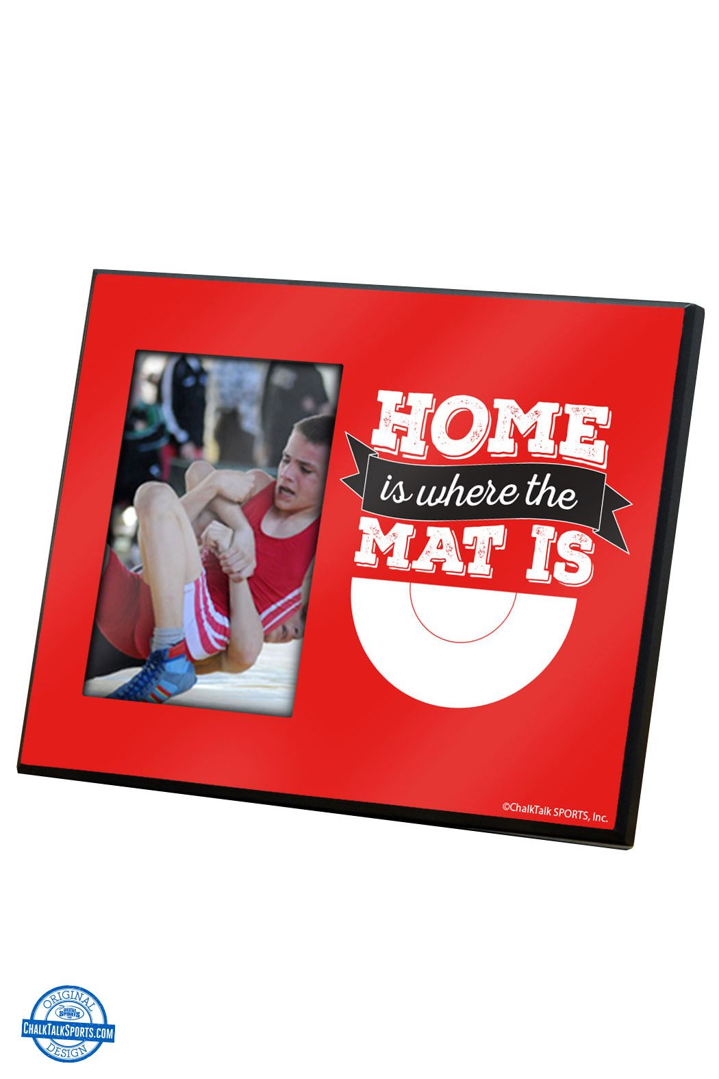 Wrestling Room Design: Be Victorious With Our Wrestling Frames And Room Decor At